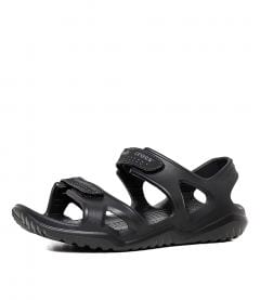 SWIFTWATER SANDAL MEN'S BLACK CROSLITE