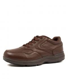 RESET LACE M BROWN
