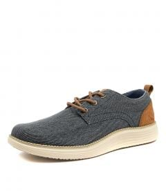 DOULL NAVY DRILL CANVAS