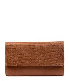 MIDI TAN LEATHER