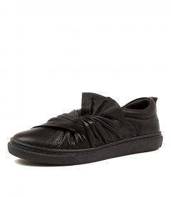 ELLEN BLACK-BLACK SOLE