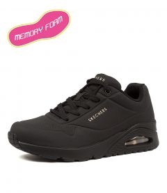 UNO-STAND ON AIR BLK-BLK