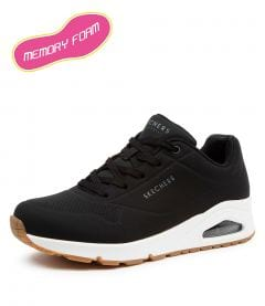 UNO-STAND ON AIR BLACK